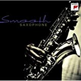 Smooth Saxophone - Various