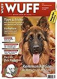 WUFF Das Hundemagazin [Jahresabo]
