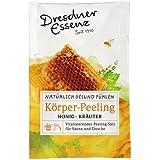 Dresdner Essenz Körper-Peeling Honig Kräuter 50g