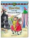 Vincelot und der Schwarze Ritter (Vincelot (Bilderbücher)) - Ellen Alpsten