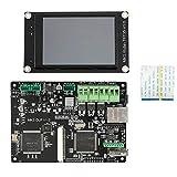 Dengofng Stampante 3D PNP Tecnologia di fotopolimerizzazione Kit Scheda Controller Principale Display Touchscreen Display LCD Touchscreen cromatico TFT35 + Scheda Madre MKS DLP V1.0