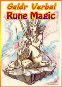 Galdr Verbal Rune Magic (English Edition) par [Ebooks, Bravo]