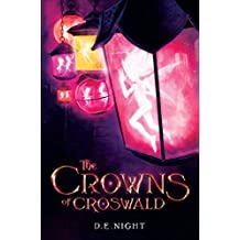 The Crowns of Croswald (The Croswald Series) (English Edition)