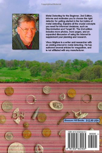 Metal-Detecting-for-the-Beginner-2nd-Edition