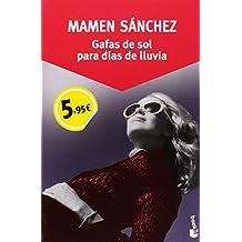 Gafas De Sol Para Días De Lluvia (Especial Enero 2015) de Mamen Sánchez (8 ene 2015) Tapa blanda