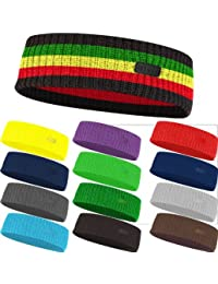 MasterDis KMA Headband Knit Hat White