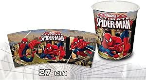 Amazon.de: Marvel Spiderman Papierkorb / Mülleimer