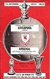 Liverpool Vs Arsenal 74/75Saison