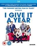 I Give It a Year [Blu-ray] [2013]