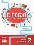 Itinerari di didattica inclusiva italiano, matematica