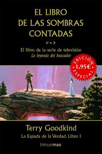 El Libro de las Sombras Contadas (Ed. Especial) (Fantasía Épica)