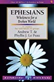 Ephesians: Wholeness for a Broken World (Lifebuilder Bible Study)