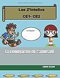 Telecharger Livres La conjugaison en s amusant (PDF,EPUB,MOBI) gratuits en Francaise