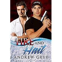 Fire and Hail (Carlisle Cops Book 5) (English Edition)