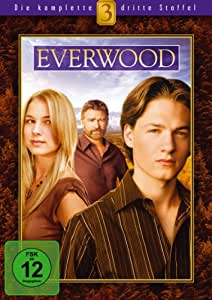 Everwood - Die komplette dritte Staffel (5 DVDs)