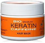 Haarmascara für die Haarpflege