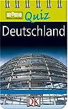 memo Wissen entdecken Quiz - Deutschland