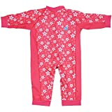 Splash About Children's UV All In One Eczema Suit- UV Sun Suit