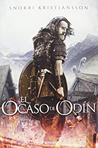 El Ocaso De Odin par Snorri Kristjansson