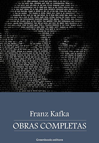 Obras completas por Franz Kafka