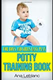 Potty training  for boys and girls easy plan