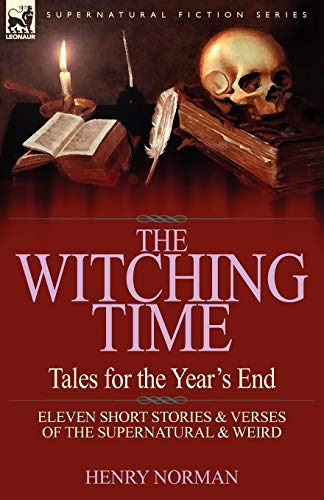 The Witching Time Cover Image
