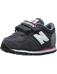New BalanceKE420 - Zapatillas de Deporte Niños-Niñas
