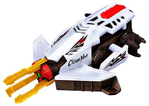 Bandai BLAKE GOGA Cyclone Hawk (Flash White)