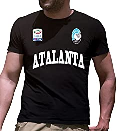 giacca Atalanta personalizzata