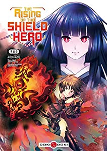The Rising of the Shield Hero Edition écrin Tomes 5 et 6