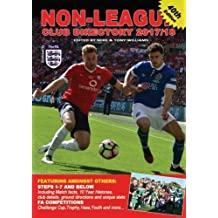 Non-League Club Directory 2017-18