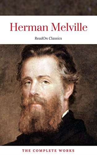 herman-melville-the-complete-works-readon-classics-english-edition