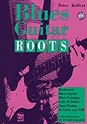 Blues Guitar Roots: Musikarbeitsbuch mit CD