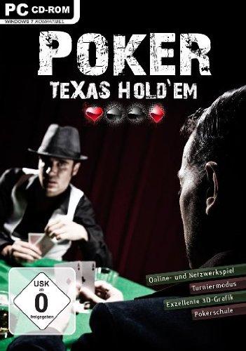 Poker - Texas Hold'em