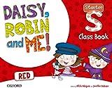 Daisy Robin