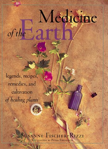 Medicine the Earth