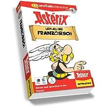 Asterix, Lernen Sie Französisch, 2 CD-ROMs Hören und sprechen in der Praxis. Für Windows 98/2000/ME/XP und Mac OS 9 oder X