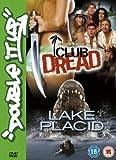 Double It Up: Lake Placid/club Dread - Uncut [Import anglais]