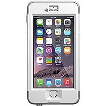 LifeProof Nuud - Funda para Apple iPhone 6, blanco
