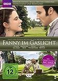 DVD Cover 'Fanny im Gaslicht (2 DVDs)
