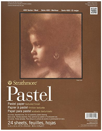 pro-art-strathmore-assorted-color-pastel-paper-pad-11-inch-x-14-inch-24-sheets