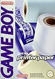 Game Boy - Printer Druckerpapier (3 Rollen) -
