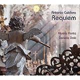 Caldara: Requiem; Missa dolorosa: Sanctus, Benedictus, Agnus Dei