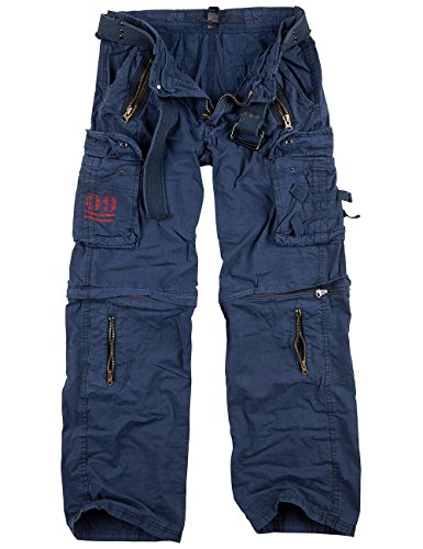 Surplus Royal Outback Pantalon Royalblue