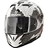 Shark - Casque moto - Shark S700 PINLOCK Squad WKR - M
