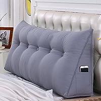 Suchergebnis Auf Amazon De Fur Bett Kopfteil Kissen Grau