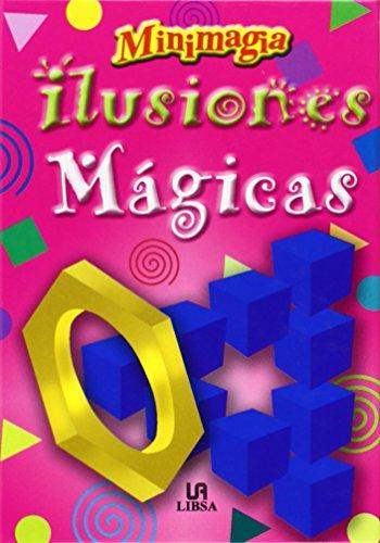 Ilusiones magicas - minimagia (Minimagia / Minimagic) por Aa.Vv.
