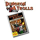 Dungeon and Trolls (CBS Colecovision) -