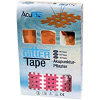Akupunktur-Pflaster AcuTop Gitter Tape Mix Set preisvergleich bei billige-tabletten.eu