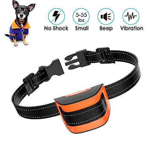 MASBRILL Collares antiladridos de Perro 2.5 a 25 kg Perros pequeños mejorados...